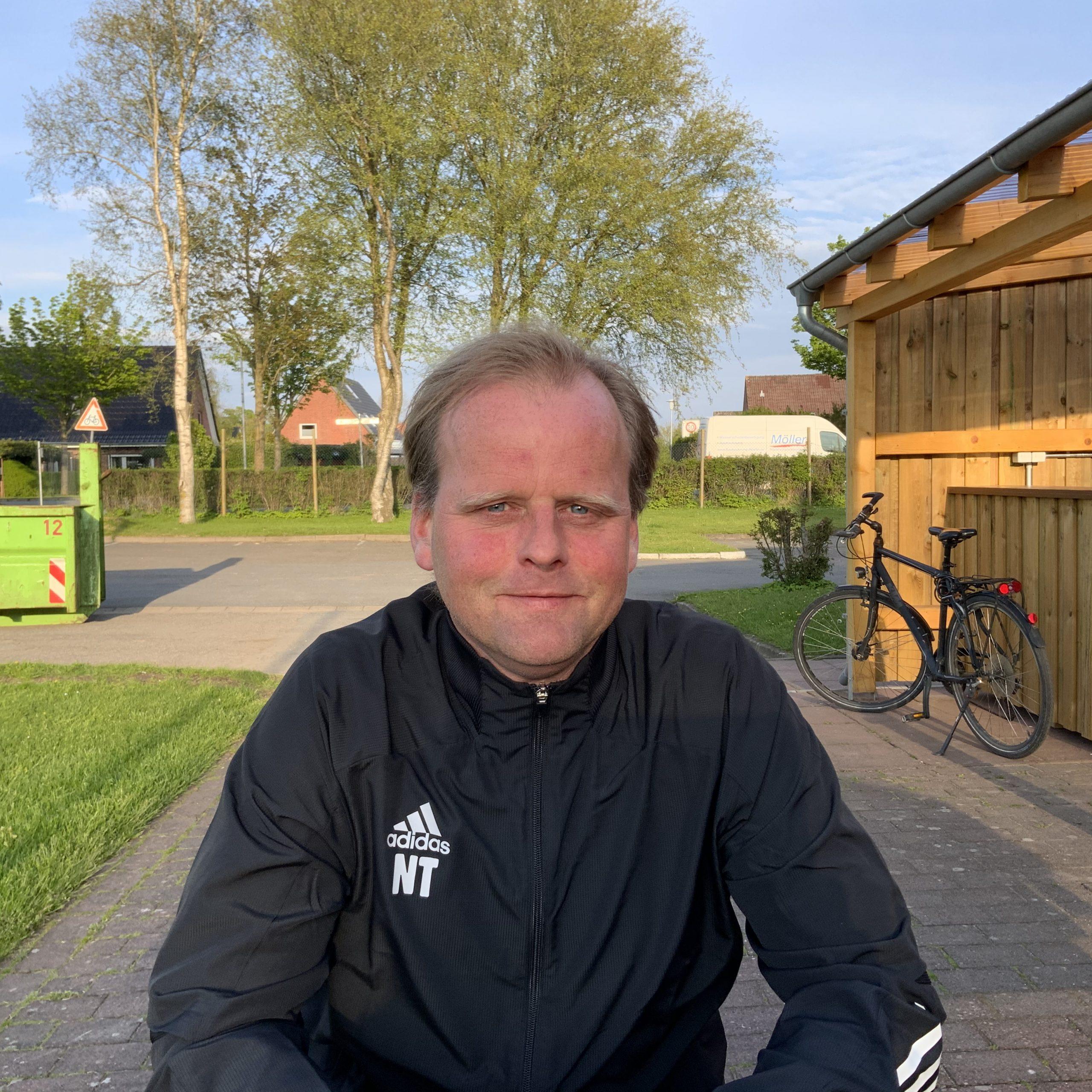 Nils Tolk