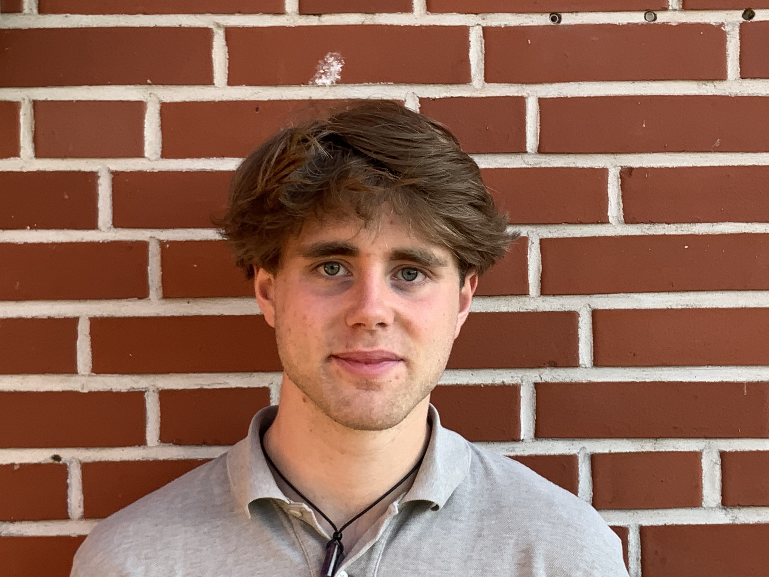 Lukas Andresen